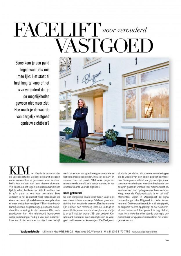 2015 LEVEN! Magazine