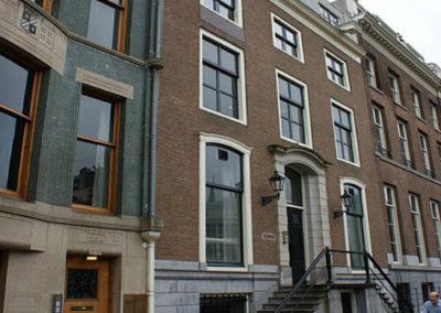 Kantoor Herengracht