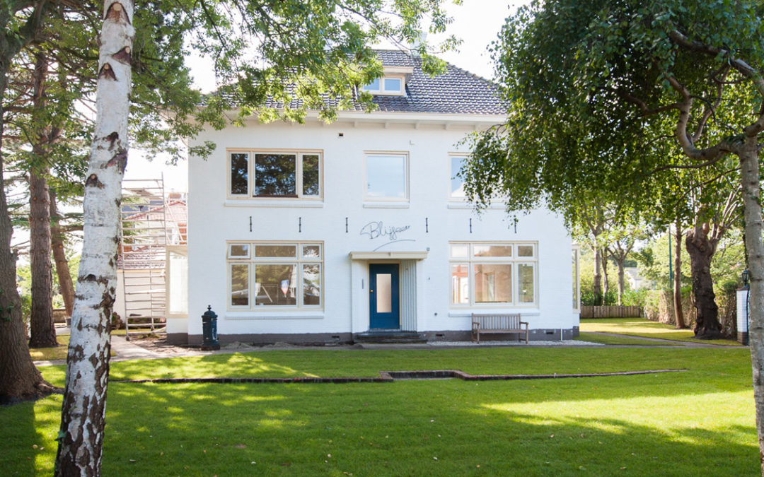 Villa Oegstgeest