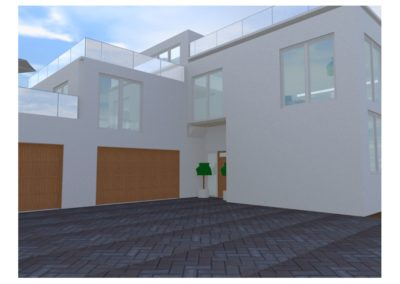3D garages