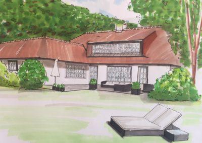 Sketch Herenweg