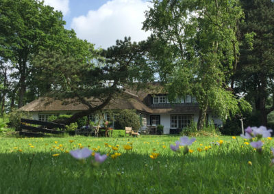 Landhuis Warmond